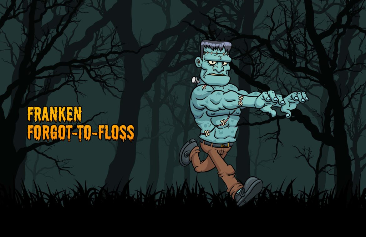 MDG Creates Spooktacular Social Media Approach to National Dental Hygiene Month for Dental Care Alliance