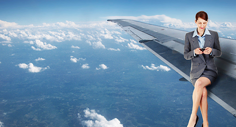 High-Flying Social Media Marketing Advice from the World's Top Airline