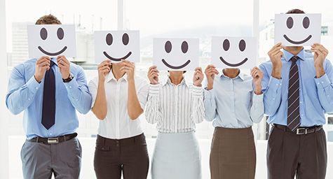 7 Reasons Why Emoticons Make Brands Smile