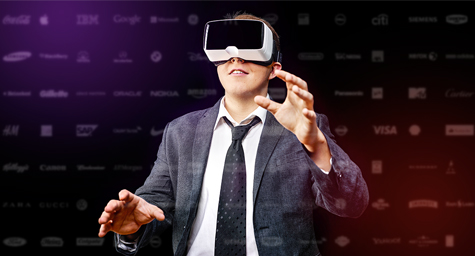 Watch as Virtual Reality Becomes an Advertising Reality