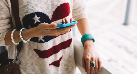 Digital and Social in Political Advertising
