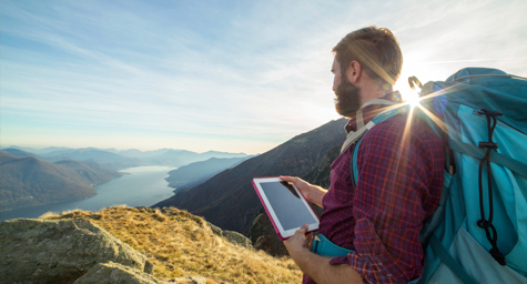 5 Factors Upgrading and Updating the Travel Marketing Landscape
