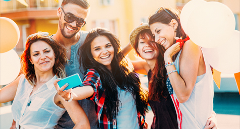 A Marketer's Guide to the iGeneration