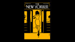"The New Yorker ""Innovators"" Issue's Augmented Reality Cover"