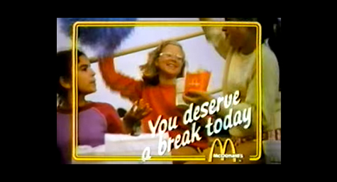 Today's Marketers Can Learn from Yesterday's Iconic Ads