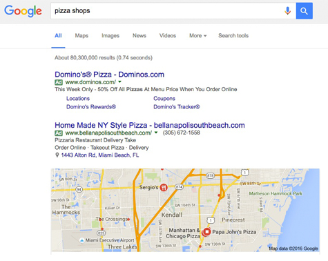 5 Tactics to Make the Most of Your Search Network AdWords Campaigns