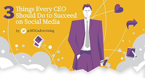 MDG 44159 Social CEO Infographic Blog 475x256