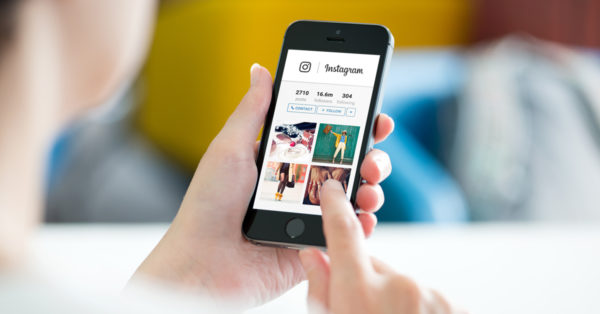 Retailers Spending on Mobile and Instagram to Ring Up Sales