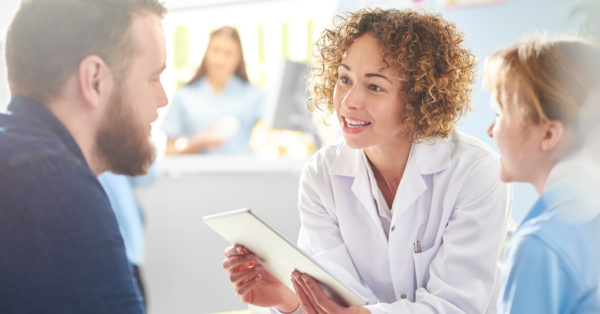 3 Ways to Treat the Engaged Patient as a Healthcare Consumer