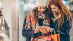 Cyber Monday Rings Up Record Holiday Sales