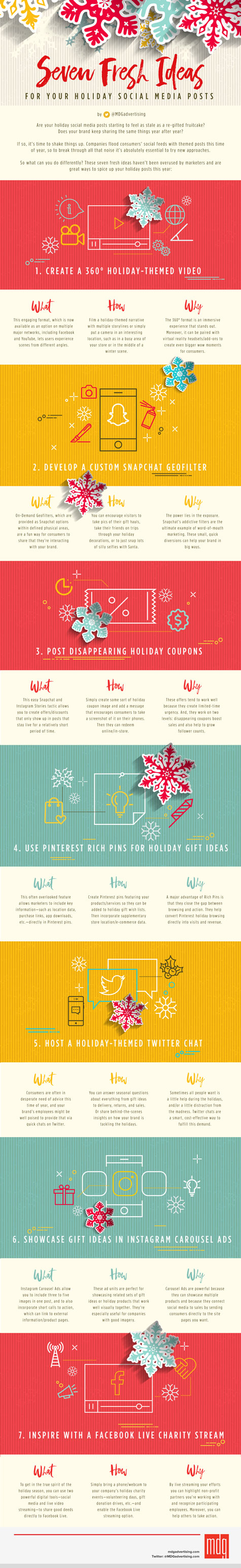 MDG 45265 475x3809 Holiday Infographic Social Media Infographic