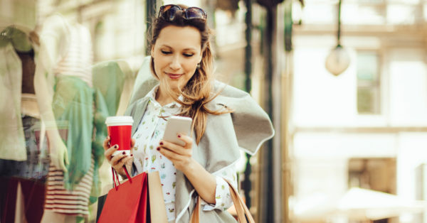 Is Retail Shopper Tracking in Store for 2017?
