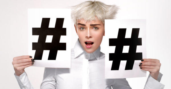 Are You Making These 8 Hashtag Mistakes Right Now?