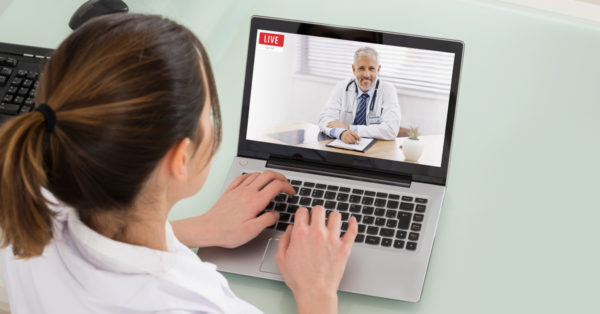 Why Facebook Live Is a Healthy Move for Healthcare Marketing