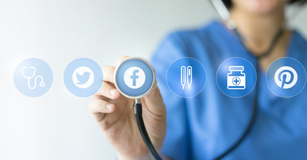5 Healthcare Brands with Healthy Social Media Marketing Strategies