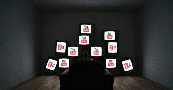 Watch How YouTube Could Take Over the Future of TV