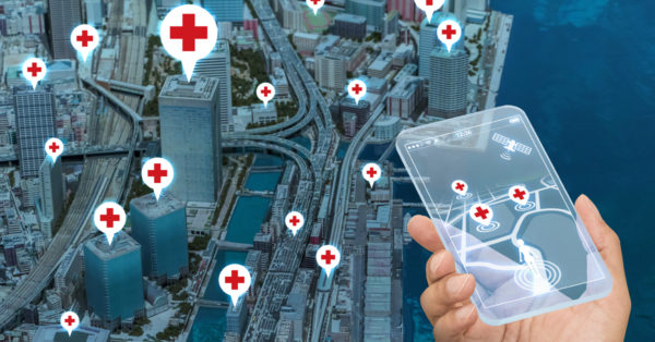 5 Ways Healthcare Brands Are Effectively Using Location-Based Marketing