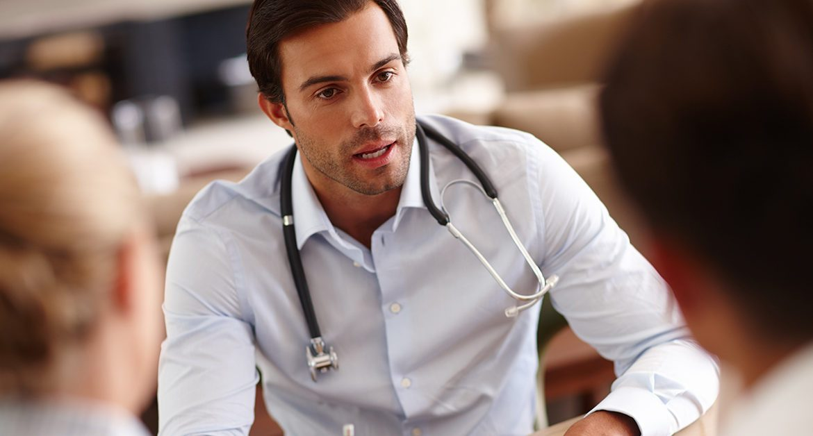The Doctor-Patient Relationship: Satisfaction and Communication Preferences by Generation