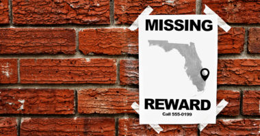 Florida Town Map.Mdg Advertising Helps Lost Florida Town Get Back On The Map
