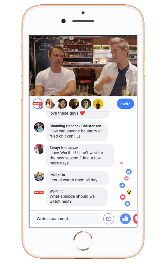 Facebook's New Watch Party Feature 101